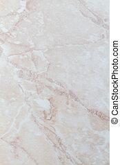 brun, texture, marbre, fond