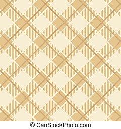 brun, tissu, résumé, texture, vecteur, fond, loincloth