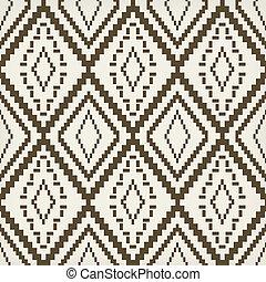 brun, vieux, texture, ethnique
