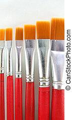 Brush set 2