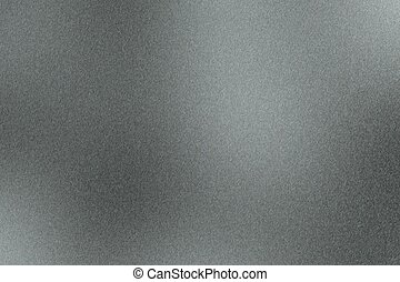 Brushed aluminum texture, abstract background