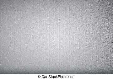 Brushed gray metallic sheet board, abstract texture background