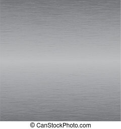 brushed metal plate texture