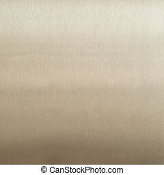 Brushed metal texture as abstract background