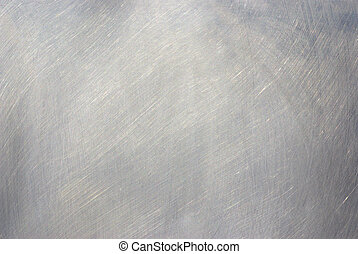 Metal texture - Brushed Metal texture with lighting and lens...