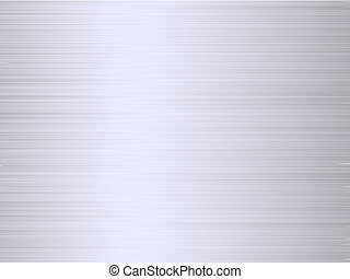 Brushed Steel - Brushed steel background. Available in jpeg...