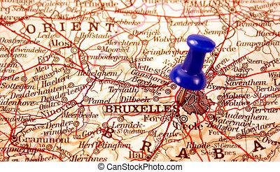 bruxelles, belgio