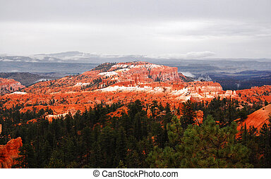 Bryce Canyion, Utah United States of America