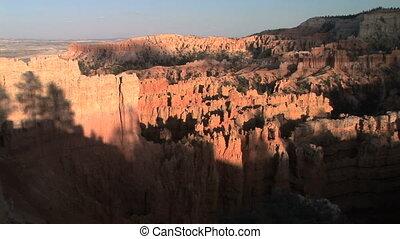 Bryce Canyon, Time Lapse