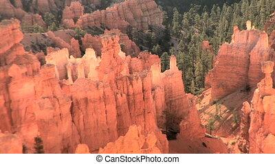 bryce schlucht nationalpark