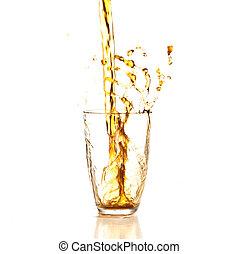 bryzg, napój