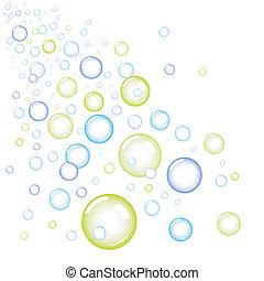bubblar