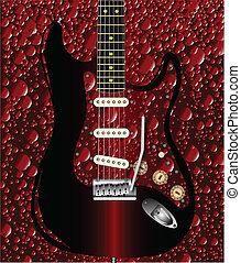 Bubble Guitar
