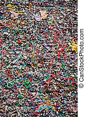 bubble gum background