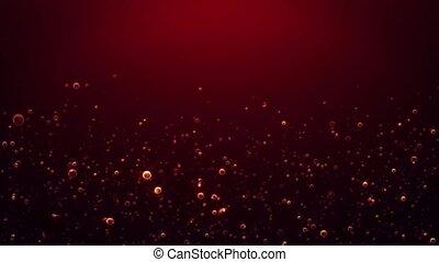 bubbles - bubbles, cola, soda, red, green, blue, colorful,...