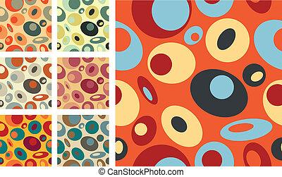 Bubbles pattern pack