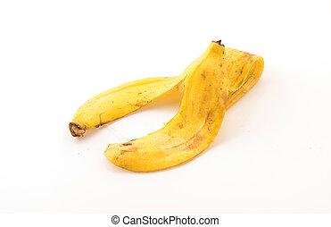buccia banana
