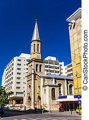 bucharest, -, ルーマニア, biserica, luterana