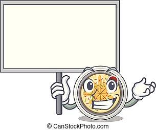buchimgae, γαβάθα , φέρνω , πίνακας , υπηρέτησα , γελοιογραφία