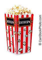 Popcorn - Bucket of Popcorn