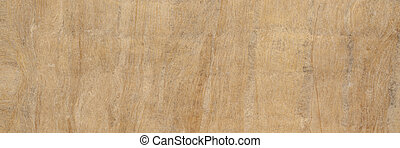 background of buckskin amate bark paper handmade created in Mexico, panorama format