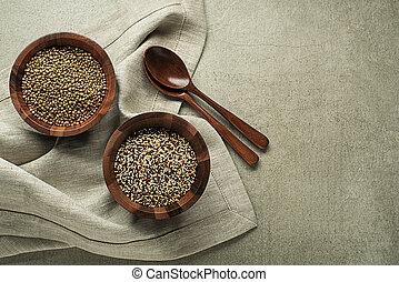 Buckwheat Quinoa Glutenfree