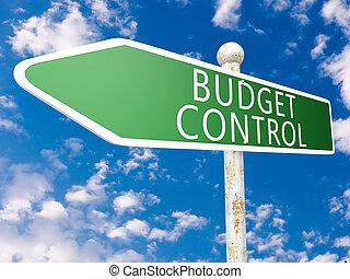 budżet, panowanie