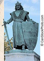 budapest, denkmäler