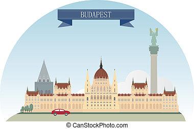 Budapest, Hungary. For you design