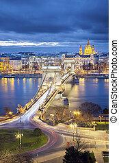 Budapest.