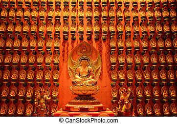 Budda image