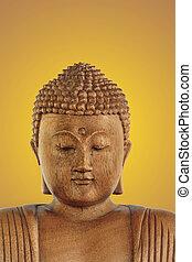Buddha at Peace