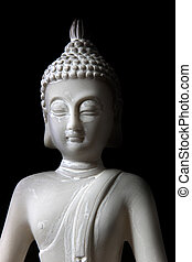 buddha  - buddha figur