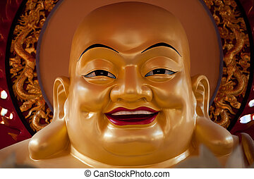 buddha - china