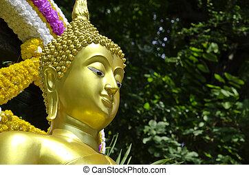Buddha image