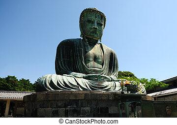 Buddha of Kamakura