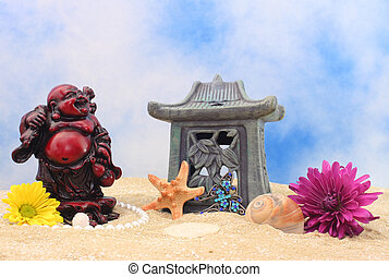 Buddha Still Life