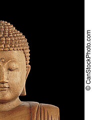 Buddha, Symbol of Peace
