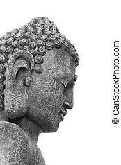 Buddha Symbol of Peace