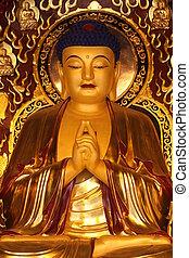 buddha, tempel