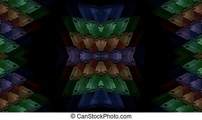 buddhism lotus pattern, plastic