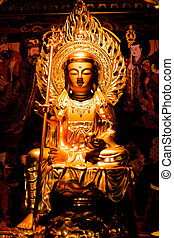 Buddhismus - korea
