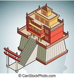 buddyjski rozciągacz