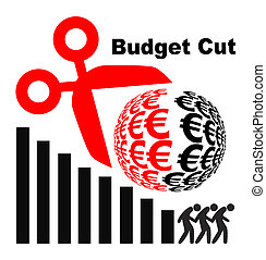Budget Cuts killing Jobs - Employees losing their work when...