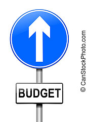 Budget increase.