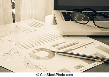 Budget planning and financial management