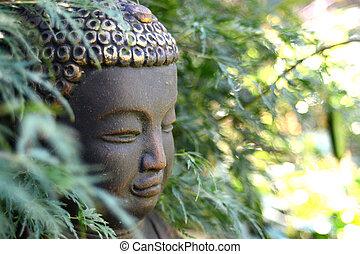 Budha Smile