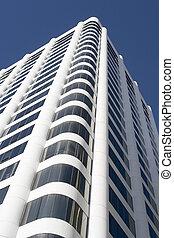 budova, korporační