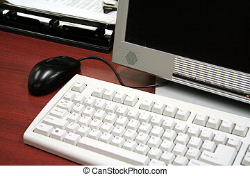buero, computer