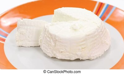 buffalo milk cottage cheese